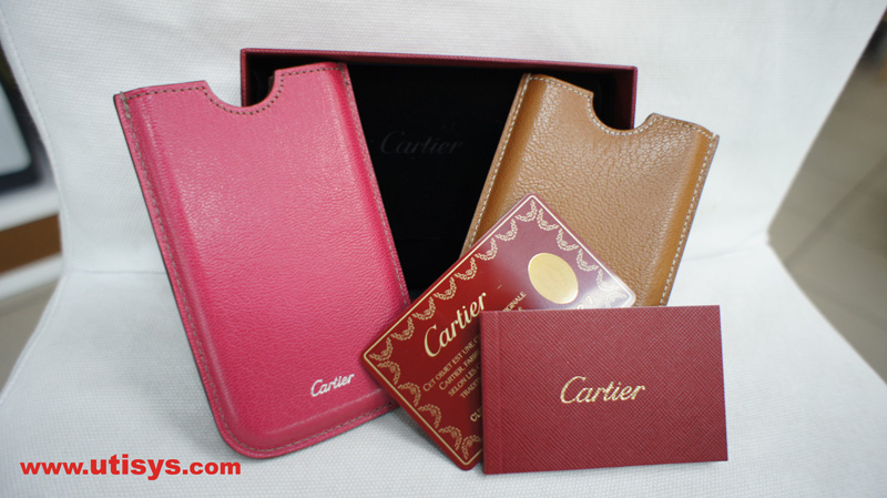 Cartier Apple iPhone case
